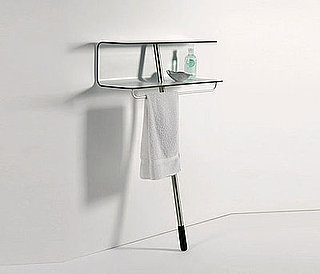 Love It or Hate It? Wallflower Wallrack