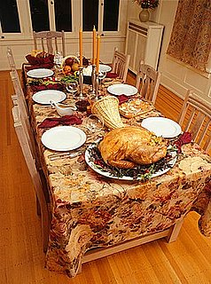 Will There Be a Centerpiece on Your Thanksgiving Table?