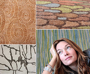 Kelly Wearstler For The Rug Company