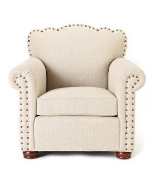 Anthropologie Lady Chair