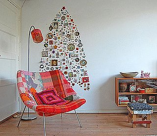 Midday Muse: Alternative Christmas Trees