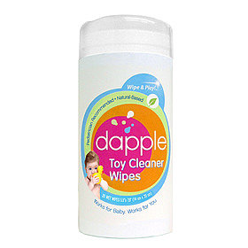 giggle.com - Dapple Toy Cleaner Wipes