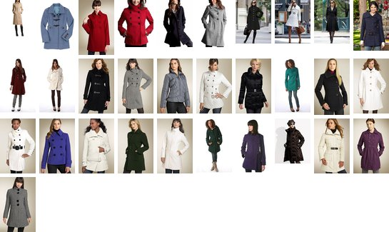 Coats Under $200