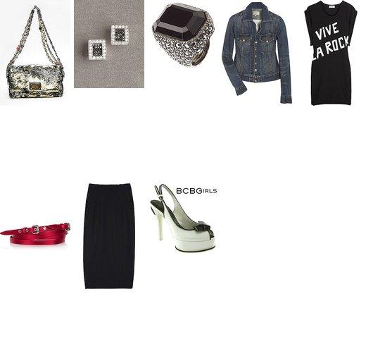 Madria Platforms-Bakers Footwear Bookmark Challenge