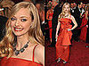 Oscars Red Carpet: Amanda Seyfried