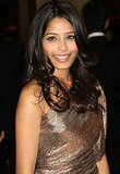 This Week's Fab Favorite: Freida Pinto