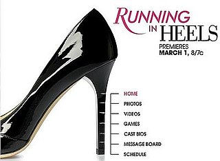 FABTV: Running in Heels Runs to a TV Near You