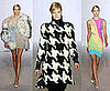 Preen, 2009 Fashion Week, 2009 Fall Fashion Week, 2009 New York Fashion Week, 2009 Fall New York Fashion Week