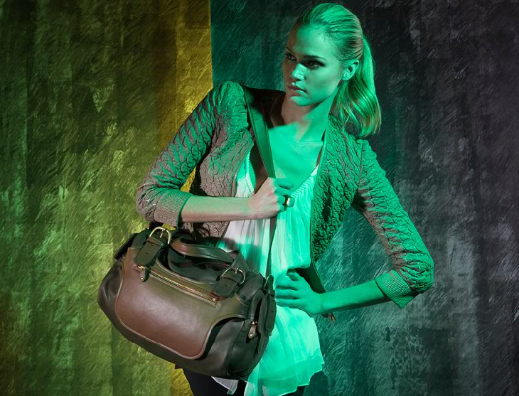 Handbag Designer Spotlight: Danielle Nicole