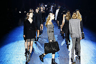 New York Fashion Week, Fall 2009: Alexander Wang