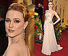 Oscars Red Carpet: Evan Rachel Wood