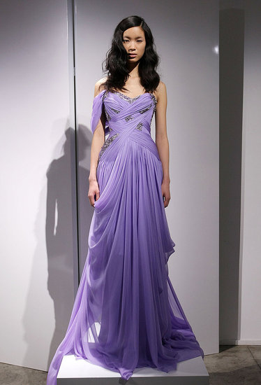 Marchesa Fall '09