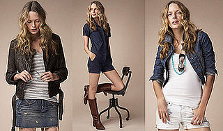 On Our Radar: Shopbop and Madewell Team Up