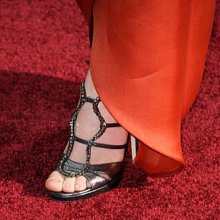 Guess the Awards Season Shoe!