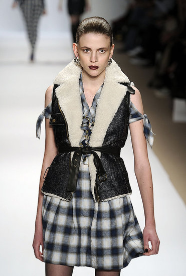 New York Fashion Week Trend Alert: Flight of the Aviator