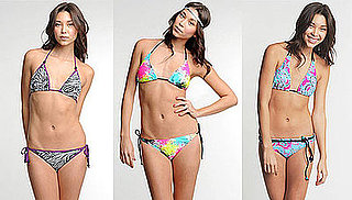 On Our Radar: Forever 21 Launches Super Cheap, Super Cute Swimwear