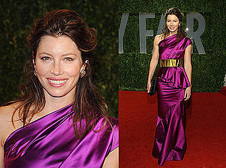 Oscars Afterparty: Jessica Biel