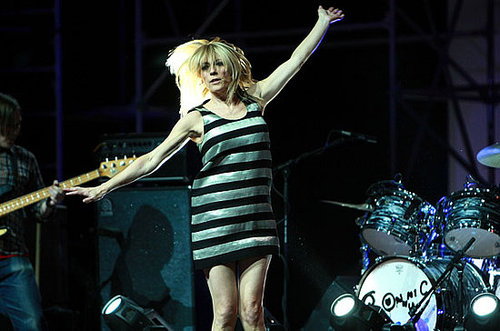 On Our Radar: Sonic Youth's Kim Gordon Designs Clothes