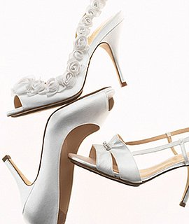 Cole Haan Creates Bridal Collection With Nike Air Technology