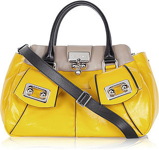 The Bag to Have: Celine Blossom Pocket Tote