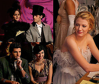 "Gossip Girl Fashion Quiz: ""The Age of Dissonance"""