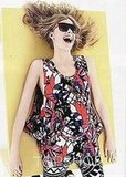 Fab Ad: Topshop Spring '09