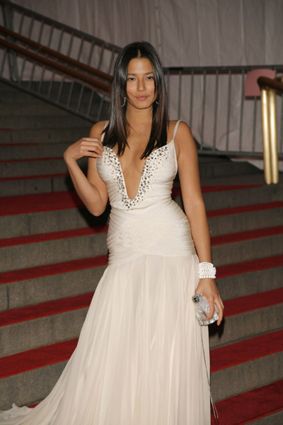 Model of the Week: Jessica Gomes