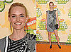 Kids&#039; Choice Awards: Amber Valletta 