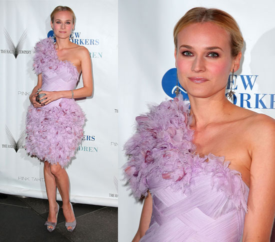 This Week's Fab Favorite: Diane Kruger
