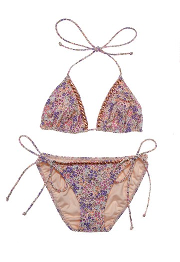 Shoshanna Made With Love Charlotte Ronson Swim