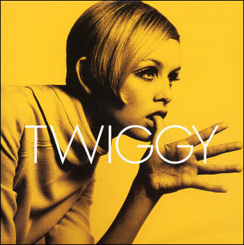 Model Muse: Twiggy