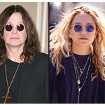 Is Mary-Kate Copying Ozzy's Style?