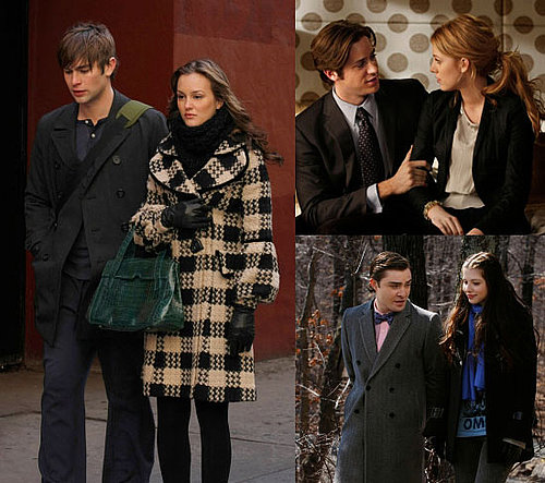"Gossip Girl Fashion Quiz: Episode 22 ""Southern Gentlemen Prefer Blondes"""