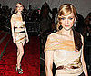 The Met&#039;s Costume Institute Gala: Jessica Stam 