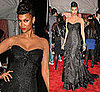 The Met's Costume Institute Gala: Tyra Banks