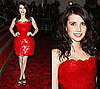 The Met's Costume Institute Gala: Emma Roberts