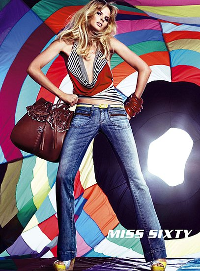 Look Book Love: Miss Sixty Spring/Summer '09