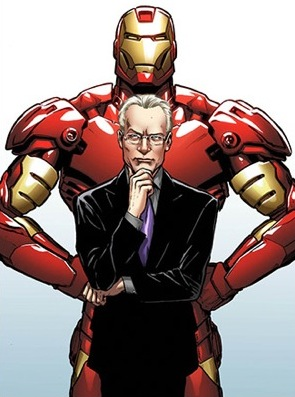 Tim Gunn Stars in Marvel Fashion Comic, Models Inc.