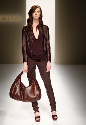 2010 Cruise: Bottega Veneta