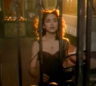 "FABTV: Madonna ""Like a Prayer"""