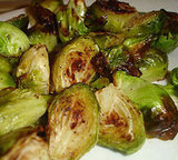Recipe For Crispy Roasted Brussels Sprouts