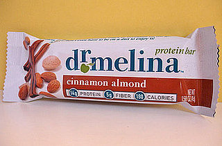 Review of Dr. Melina Protein Bar in Cinnamon Almond Flavor