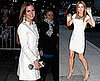 Isla Fisher Visits David Letterman