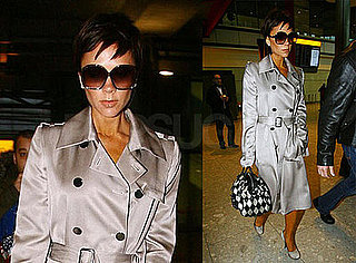 Victoria Beckham's Days at LAX May Be Numbered