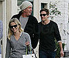 Photo of Reese Witherspoon and Jake Gyllenhaal Shopping in LA