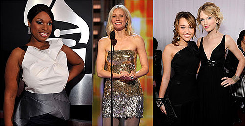 Grammy Awards Red Carpet Roundup!