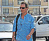 Photo of Matthew McConaughey Out in LA