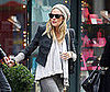 Photo of Sienna Miller Shopping in London