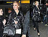 Jessica Simpson Is Madison Square Garden-Bound