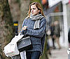 Photo of Emma Watson Shopping in London